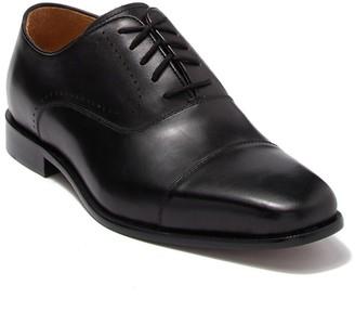 Bally Cesco Leather Oxford