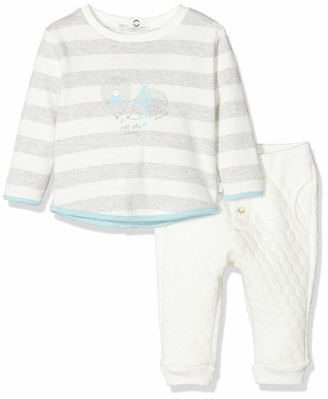 Absorba Baby Boys' 7p36121-ra Set Pant Clothing