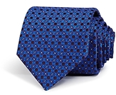 Canali Connected Medallion Classic Tie