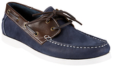 John Lewis Leather Boat Shoes