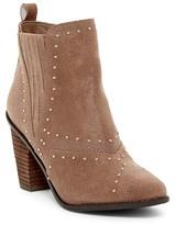 Fergie Dina Studded Boot