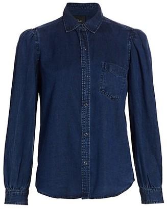 Rails Madelyn Chambray Denim Shirt