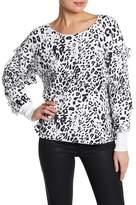 Wildfox Couture Wildcat Sweatshirt