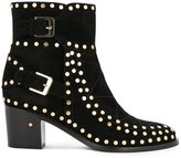 Laurence Dacade 'Gatsby Split Calf' boots