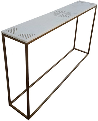 Moe's Home Collection Moe's Home Quarry Console Table