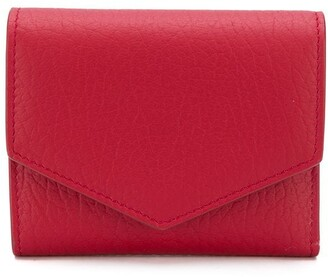 Maison Margiela Tri-Fold Mini Wallet