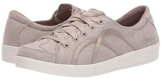 Skechers Madison Ave - Take A Walk (Taupe) Women's Shoes