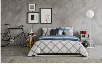 Tommy Hilfiger Cozy Chic Duvet Cover