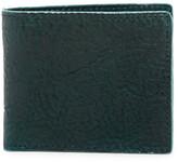 J.fold J-Fold Havana Slimfold Leather Wallet