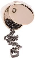 Maison Margiela Ring & Bracelet Set