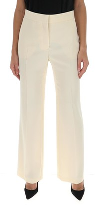 See by Chloe Flared Trousers