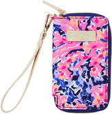 Lilly Pulitzer iPhone 6/6S/7 Tiki Palm Phone Case