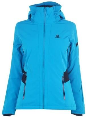 Salomon Rise Jacket Ladies