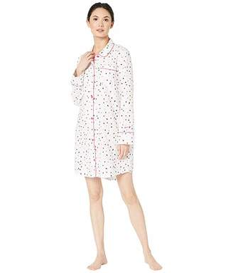 ban.do Long Sleeve Leisure Dress
