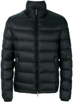 Fay padded jacket - men - Feather Down/Polyamide - L