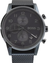 HUGO BOSS Navigator Watch Blue
