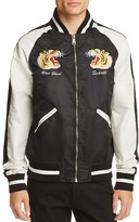 Schott USS Lexington Souvenir Jacket
