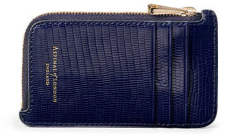 Aspinal of London Zipped Coin Card Holder