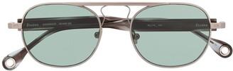 Études Candidate tinted sunglasses
