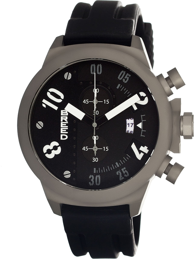 Breed Arnold Watch