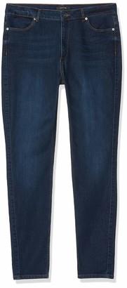 Comma Women's 85.899.72.0786 Slim Jeans