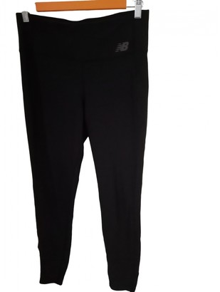 New Balance Black Trousers for Women