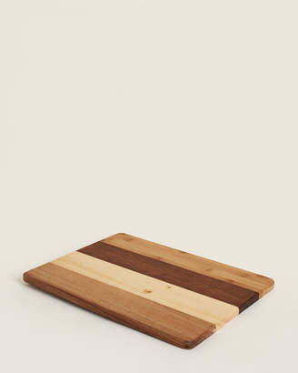Sabatier Mixed Wood Cutting Board