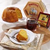 Tortuga Golden Rum Cake & Rum Liqueur-Flavored Coffee Duo