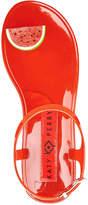 Katy Perry Geli Novelty Beach Sandals