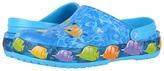 Crocs Crocband Lights Fish Clog Clog/Mule Shoes