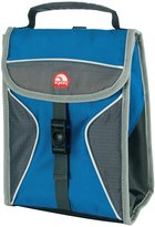 Igloo Hot Bright Lunch Bag Electric Blue/Tech Red