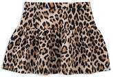 Kate Spade Girls' Leopard-Print Skirt - Big Kid