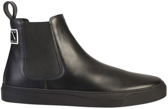 Valentino Chelsea Ankle Boots
