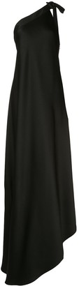 Cult Gaia Florence one-shoulder dress