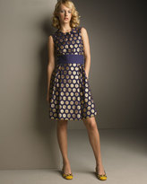 Marc By Marc Jacobs Dot Dress
