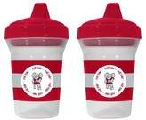Baby Fanatic Alabama Crimson Tide Sippy Cups - 2-Pack