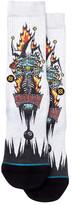 Stance Lucero Joker Crew Socks