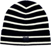 The Kooples Breton Stripe Wool Beanie