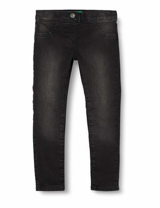 Benetton Girl's Pantalone Jeans