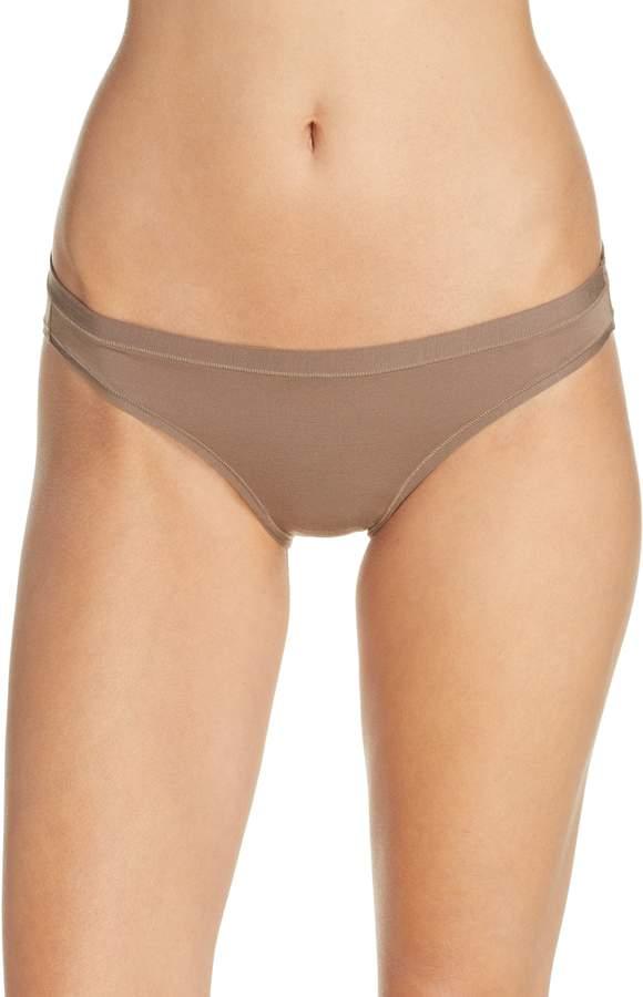 Madewell Softest Stretch Modal Bikini