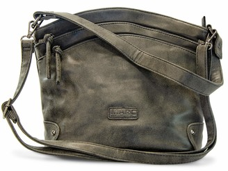 Marc Shoes Brest Womens Top-Handle Bag