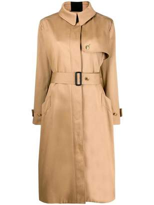 Givenchy Oversized Trench Coat