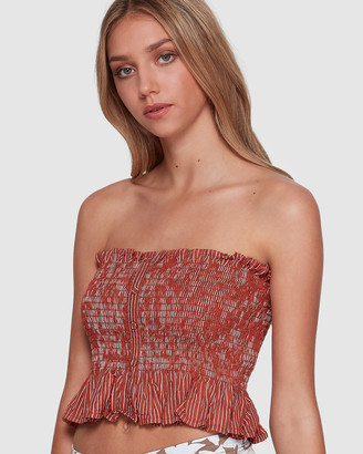 Billabong Well Grounded Top
