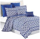 Serenta Montgomery Quilted 7 Piece Bed Spread Set , Queen