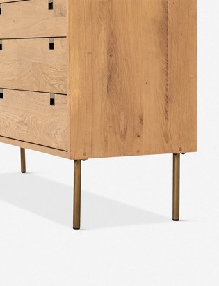 Lulu & Georgia Karma 6-Drawer Dresser