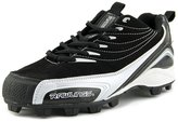 Rawlings Sports Accessories Base Invader Low Men US 8 W Black Cleats