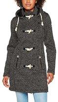DreiMaster Women's Damen Duffelcoat Coat