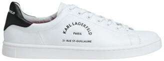 Karl Lagerfeld Paris Low-tops & sneakers