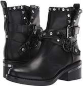 GUESS Fenix (Black) Women's Shoes