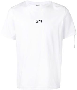 OMC cotton logo T-shirt